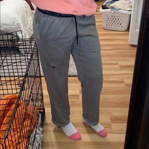 Pants - Nike sweatpants
